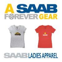 SAAB Ladies Apparel