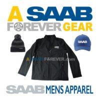 SAAB Mens Apparel
