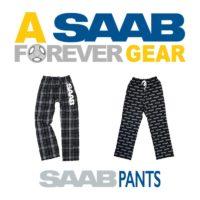 SAAB Pants