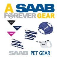 SAAB Pet Apparel