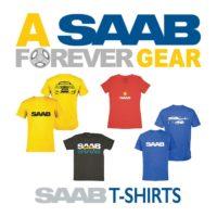 SAAB T-Shirts