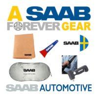 SAAB Automotive Apparel
