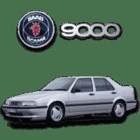 SAAB 9000 Parts (85-98)