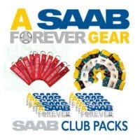 SAAB Club Apparel Packs