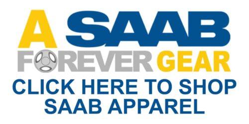 SAAB Apparel & SAAB Gear