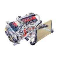 SAAB 900 (94-98) Engine